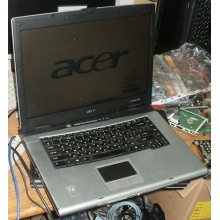 "Ноутбук Acer TravelMate 2410 (Intel Celeron M370 1.5Ghz /256Mb DDR2 /40Gb /15.4"" TFT 1280x800) - Подольск"