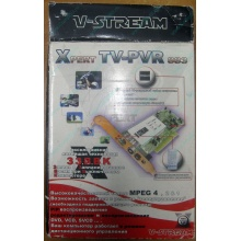Внутренний TV-tuner Kworld Xpert TV-PVR 883 (V-Stream VS-LTV883RF) PCI (Подольск)