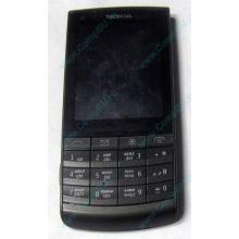 Телефон Nokia X3-02 (на запчасти) - Подольск