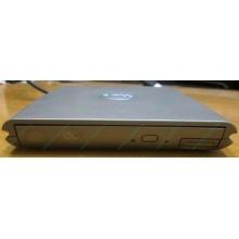 Внешний DVD/CD-RW привод Dell PD01S для ноутбуков DELL Latitude D400 в Подольске, D410 в Подольске, D420 в Подольске, D430 (Подольск)