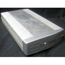 Внешний кейс из алюминия ViPower Saturn VPA-3528B для IDE жёсткого диска в Подольске, алюминиевый бокс ViPower Saturn VPA-3528B для IDE HDD (Подольск)