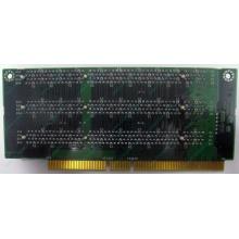 Переходник Riser card PCI-X/3xPCI-X (Подольск)