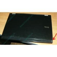 "Ноутбук Dell Latitude E6400 (Intel Core 2 Duo P8400 (2x2.26Ghz) /2048Mb /80Gb /14.1"" TFT (1280x800) - Подольск"