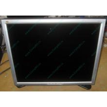 """Монитор 18.1"""" ЖК Viewsonic VP181S (на запчасти) в Подольске, Монитор 18.1"""" TFT Viewsonic VP181S ThinEdge (нерабочий) - Подольск"""