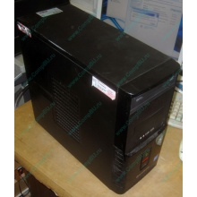 Компьютер Intel Core 2 Duo E7500 (2x2.93GHz) s.775 /2048Mb /320Gb /ATX 400W /Win7 PRO (Подольск)
