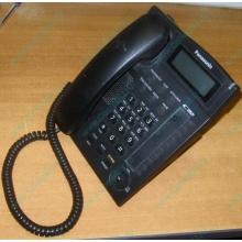 Телефон Panasonic KX-TS2388RU (черный) - Подольск