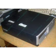 Компьютер HP DC7600 SFF (Intel Pentium-4 521 2.8GHz HT s.775 /1024Mb /160Gb /ATX 240W desktop) - Подольск