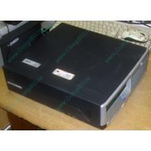 Компьютер HP DC7100 SFF (Intel Pentium-4 520 2.8GHz HT s.775 /1024Mb /80Gb /ATX 240W desktop) - Подольск