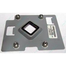 Металлическая подложка под MB HP 460233-001 (460421-001) для кулера CPU от HP ML310G5  (Подольск)