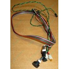 Светодиоды в Подольске, кнопки и динамик (с кабелями и разъемами) для корпуса Chieftec (Подольск)