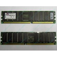 Серверная память 512Mb DDR ECC Registered Kingston KVR266X72RC25L/512 pc2100 266MHz 2.5V (Подольск).