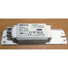 Дроссель L36.334 Vossloh Schwabe 36Вт для люминисцентных ламп (Подольск)