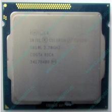 Процессор Intel Celeron G1620 (2x2.7GHz /L3 2048kb) SR10L s.1155 (Подольск)