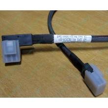 Угловой кабель Mini SAS to Mini SAS HP 668242-001 (Подольск)