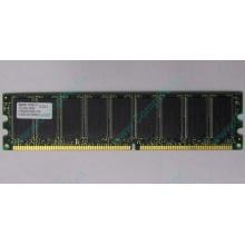 Серверная память 512Mb DDR ECC Hynix pc-2100 400MHz (Подольск)