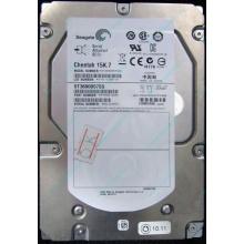 Жесткий диск 600Gb 15k Dell 9FN066-008 6G SAS ( Seagate Cheetach ST3600057SS 15K.7) - Подольск