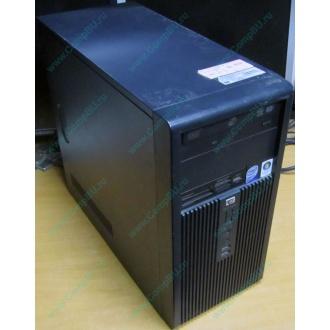 Компьютер Б/У HP Compaq dx7400 MT (Intel Core 2 Quad Q6600 (4x2.4GHz) /4Gb /250Gb /ATX 300W) - Подольск