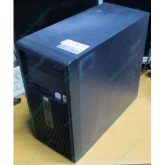 Системный блок Б/У HP Compaq dx7400 MT (Intel Core 2 Quad Q6600 (4x2.4GHz) /4Gb /250Gb /ATX 350W) - Подольск