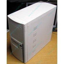 Компьютер Intel Core i3 2100 (2x3.1GHz HT) /4Gb /160Gb /ATX 300W (Подольск)