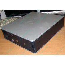 Четырёхядерный Б/У компьютер HP Compaq 5800 (Intel Core 2 Quad Q6600 (4x2.4GHz) /4Gb /250Gb /ATX 240W Desktop) - Подольск