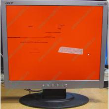 """Монитор 19"""" Acer AL1912 битые пиксели (Подольск)"""