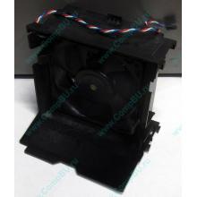 Вентилятор для радиатора процессора Dell Optiplex 745/755 Tower (Подольск)