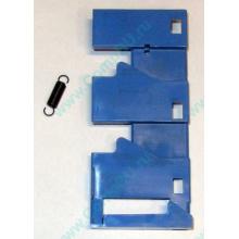Пластмассовый фиксатор-защёлка Dell F7018 для Optiplex 745/755 Tower (Подольск)