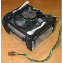 Кулер socket 478 БУ (алюминиевое основание) - Подольск