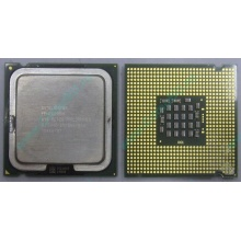 Процессор Intel Pentium-4 640 (3.2GHz /2Mb /800MHz /HT) SL7Z8 s.775 (Подольск)