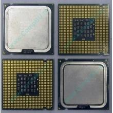 Процессоры Intel Pentium-4 506 (2.66GHz /1Mb /533MHz) SL8J8 s.775 (Подольск)