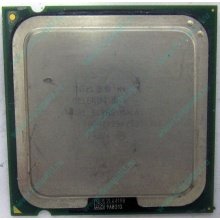 Процессор Intel Celeron D 351 (3.06GHz /256kb /533MHz) SL9BS s.775 (Подольск)