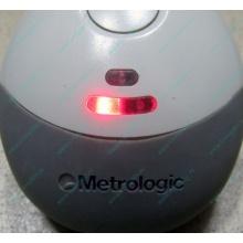 Глючный сканер ШК Metrologic MS9520 VoyagerCG (COM-порт) - Подольск
