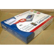 Wi-Fi адаптер D-Link AirPlus DWL-G650+ для ноутбука (Подольск)
